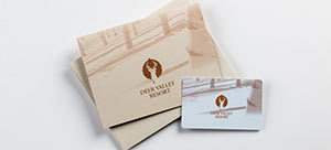 Deer Valley Gift Cards Image