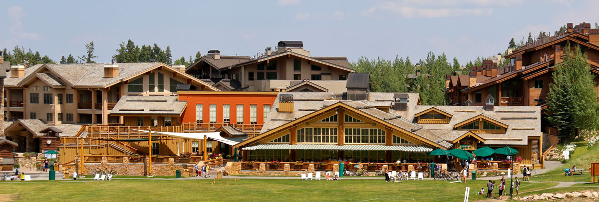 Silver Lake Lodge