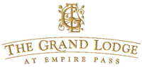 The Grand Lodge at Empire Pass logo