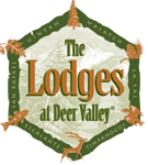 View of Lodges at Deer Valley logo