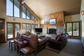 Thumbnail image of living area inside 2960 Telemark Private Home