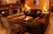 Thumbnail interior view of living area of Bristlecone 201
