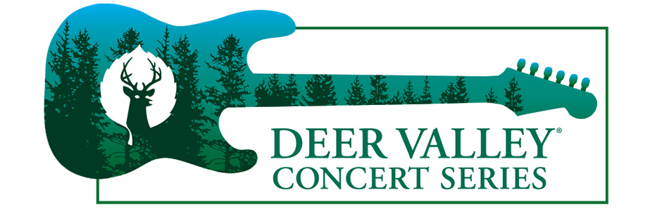 Deer Valley Concert Series logo