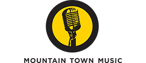 Mountain Town Music logo