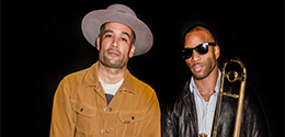 Ben Harper and Innocent Criminal photo