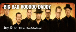 Big Voodoo Daddy