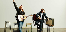 Indigo Girls photo