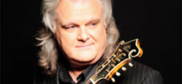 Ricky Skaggs and Kentucky Thunder Concert Image