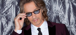 Rick Springfield Concert Image