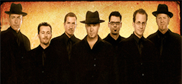 Big Bad Voodoo Daddy Band Image