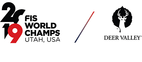 2019 FIS World Champs Offical Logo