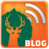 RSS Feed Icon with Deer Valley Logo