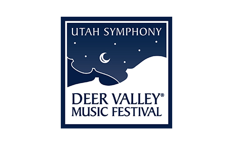 Deer Valley Music Festival logo