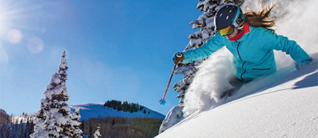 Deer Valley Resort Winter Guide