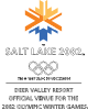 2002 Salt Lake City Olympic Games Logo