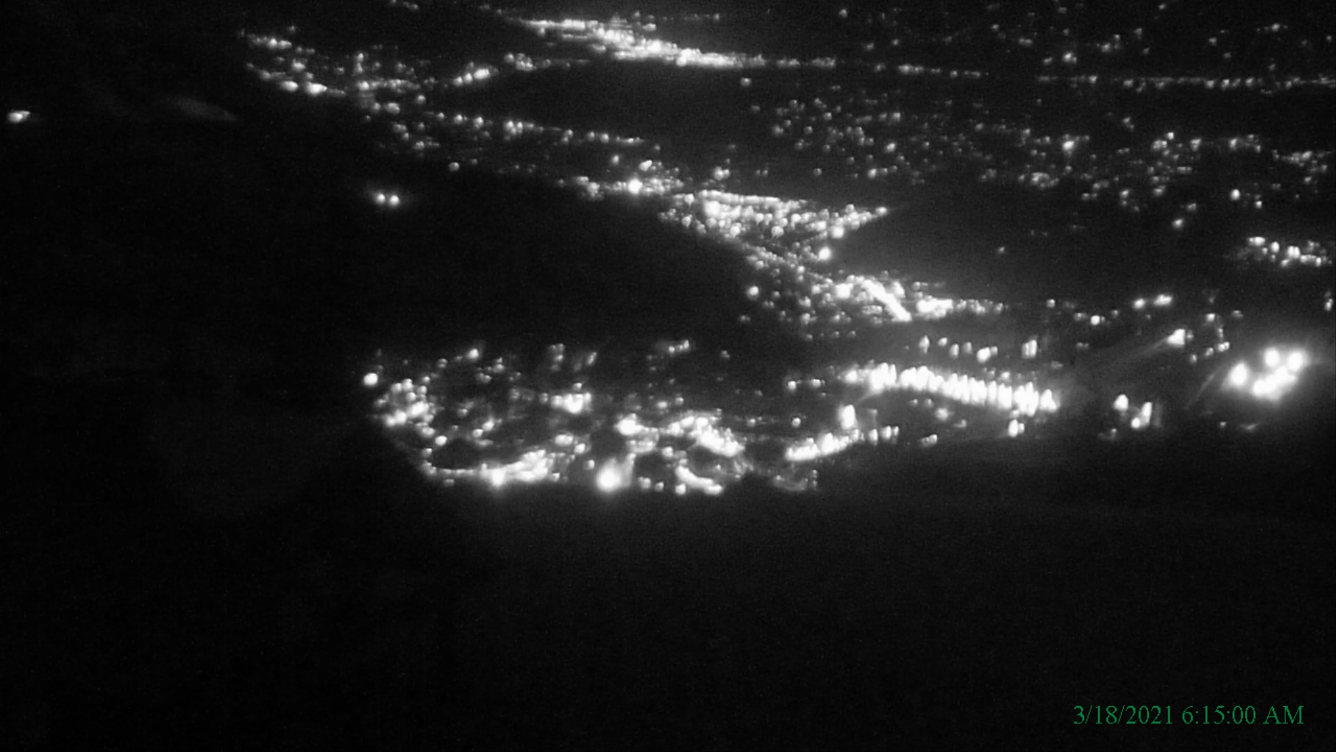 view of conditions at Wasatch Top